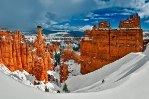 snow canyon southern utah