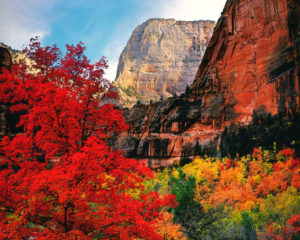 southern utah places to visit