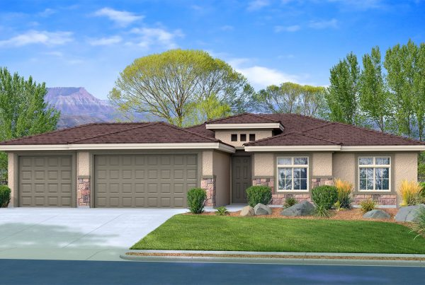 new homes for sale southern utah