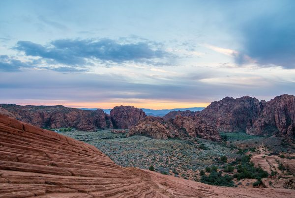 why to move to southern utah