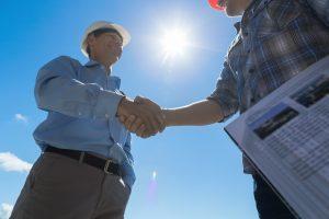 building a new home process utah