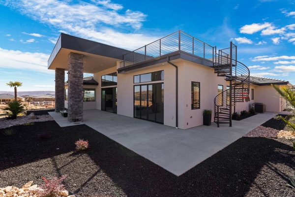 16 Perry Homes Utah Inc-22