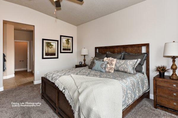 M Bedroom